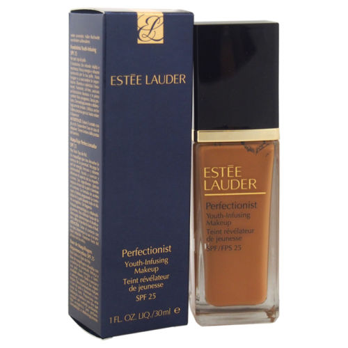 Estee Lauder Perfectionist Youth Infusing Makeup Amber Honey