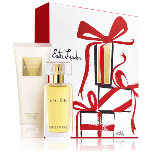 Estee by Estee Lauder Super EDP 2 piece Gift Set for women