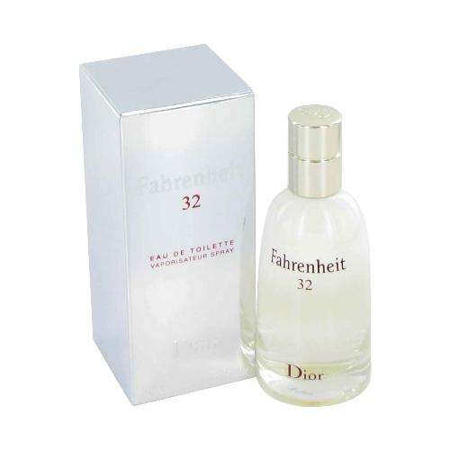 Fahrenheit 32 by Christian Dior 1.7 oz EDT for men