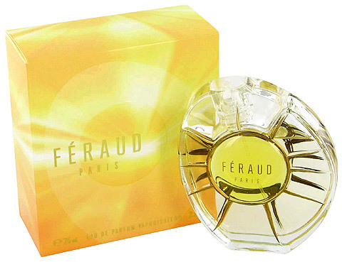 Feraud by Louis Feraud 2.5 oz EDP for Women