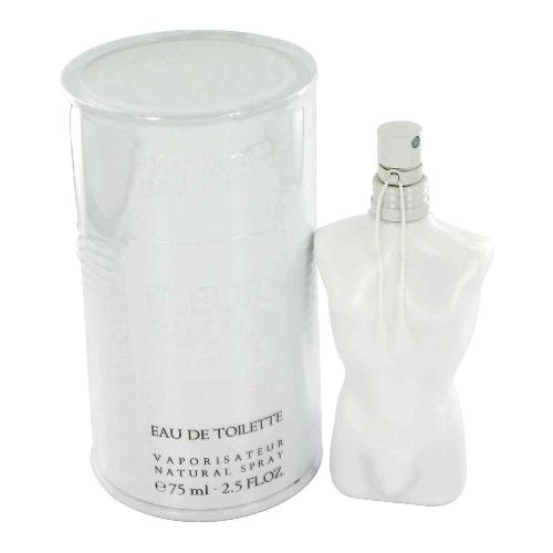 Fleur Du Male by Jean Paul Gaultier 4.2 oz EDT for Men