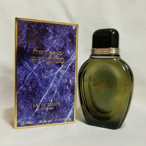 Francesco Smalto by Francesco Smalto 3.3 oz EDT splash for men