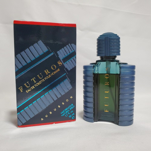 Futuros Aubusson Pour Homme 1.7 oz EDT for men