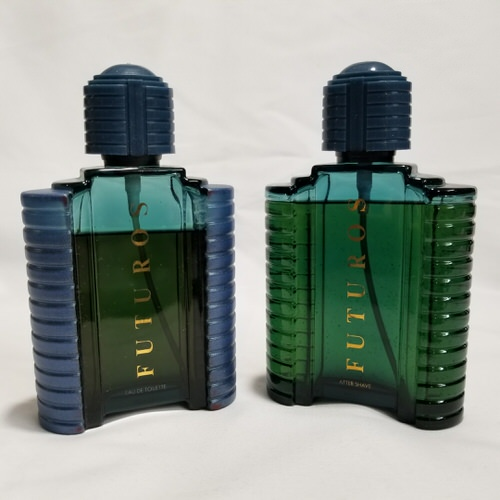 Futuros Aubusson Pour Homme 3.4 oz EDT & after shave