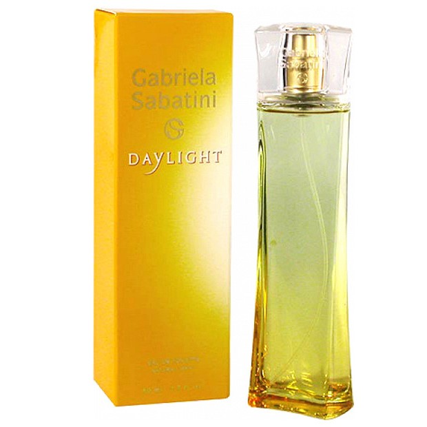 Daylight by Gabriela Sabatini 1 oz EDT for women