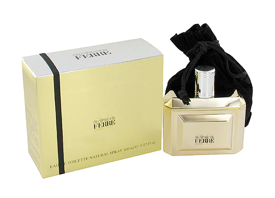 Ferre 20 by Gianfranco Ferre 1 oz EDT for women