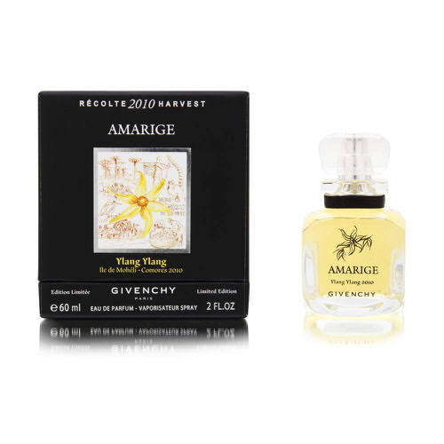 Givenchy Amarige Recolte 2010 Harvest Ylang Ylang 2 oz EDP