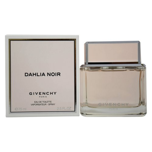 Dahlia Noir by Givenchy 2.5 oz EDT UNBOX for women