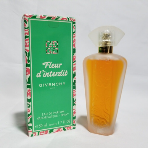 Givenchy Fleur D'Interdit 1.7 oz EDP for women