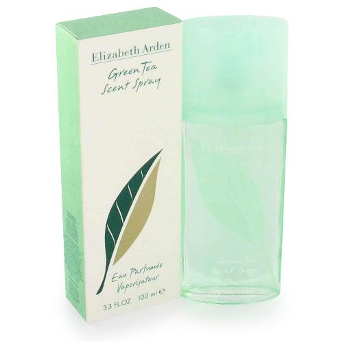 Green Tea by Elizabeth Arden 3.3 oz EDP Unbox for women