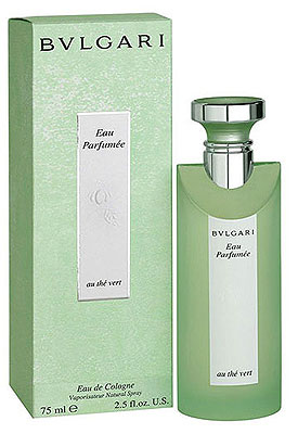 Green Tea by Bvlgari 5 oz Cologne Tester for Women