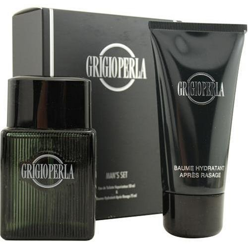 Grigio Perla by La Perla 1.7 oz EDT and After Shave Balm, Om ...