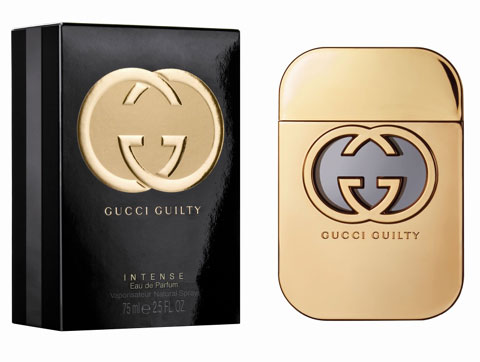 Gucci Guilty Intense by Gucci 2.5 oz EDP Tester for women