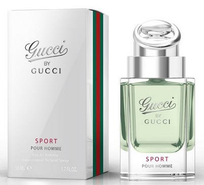 Gucci by Gucci Pour Homme Sport 3 oz EDT UNBOX for men