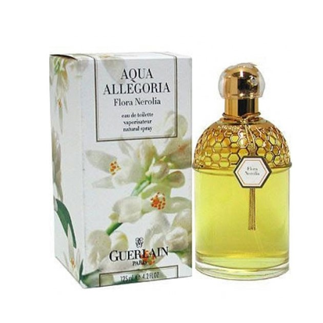 Guerlain Aqua Allegoria Flora Nerolia 4.2 oz EDT for women