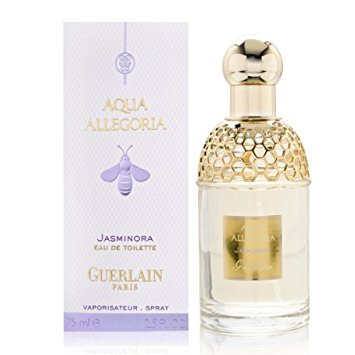 Guerlain Aqua Allegoria Jasminora 2.5 oz EDT for women