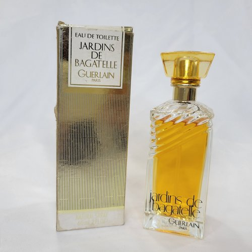 Jardins de Bagatelle by Guerlain 2 oz EDT for women