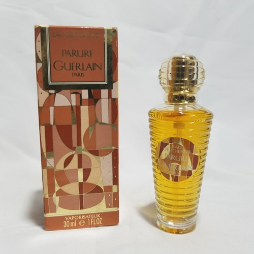 Guerlain Parure 1 oz EDT for women