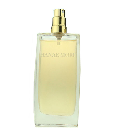 Hanae Mori by Hanae Mori 1.7 oz EDT Unbox for women