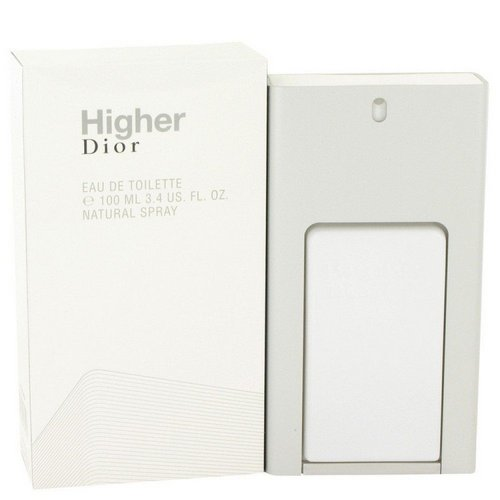 Higher by Christian Dior 1.7 oz EDT for Men