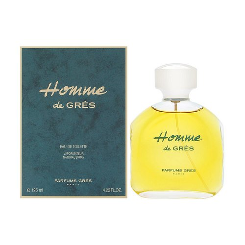 Homme de Gres by Parfums Gres 2.5 oz EDT for men