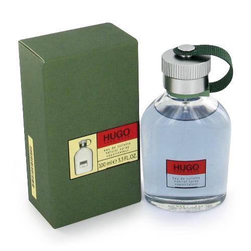 Axelremsväska Hugo Boss : Hugo by boss oz edt for men