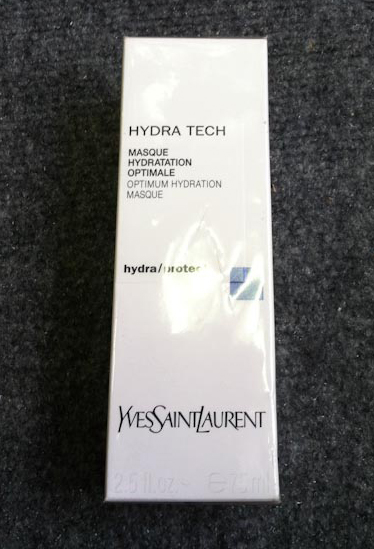 Hydra Tect Optimum Hydration Masque by YSL 2.5oz/75ml