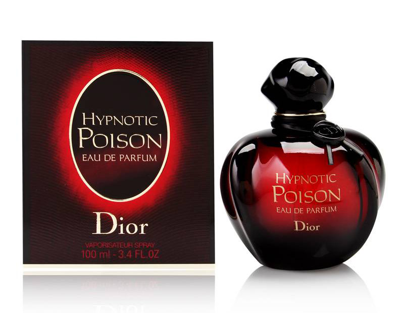 hypnotic poison by christian dior 3 4 oz edp for women om. Black Bedroom Furniture Sets. Home Design Ideas