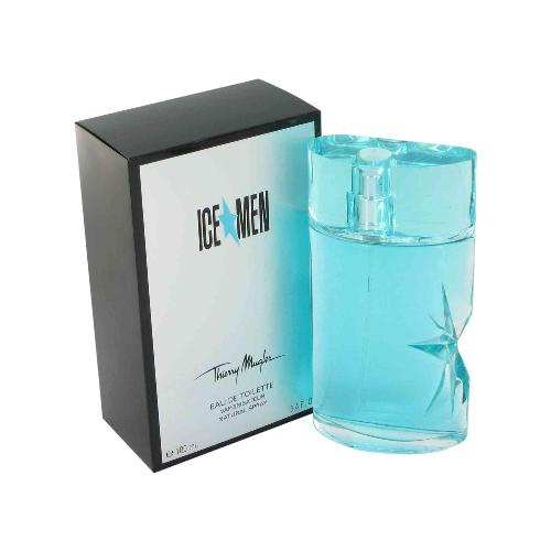 Angel Ice Men by Thierry Mugler 1.7 oz EDT for Men