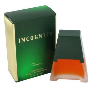 Incognito by Dana 1 oz cologne for women
