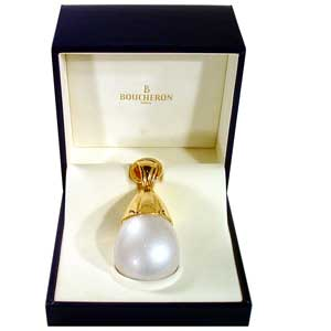Initial by Boucheron 1 oz Pure Parfum for Women