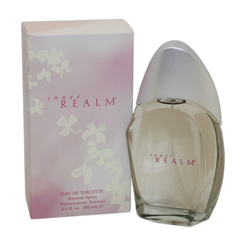 Inner Realm by Erox 3.4 oz EDT for women