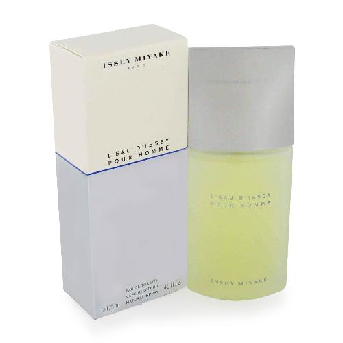 L'eau D'issey by Issey Miyake 4.2 oz EDT unbox for men