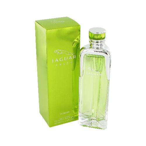 Jaguar Fresh by Jaguar 3.4 oz EDT for women