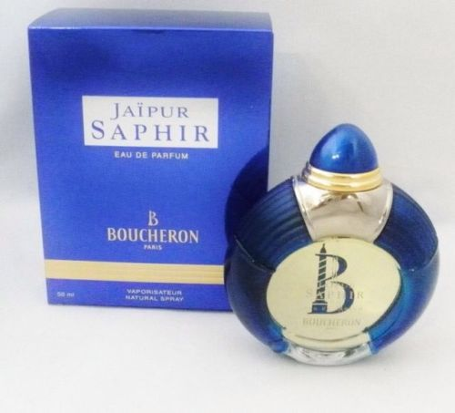 Jaipur Saphir by Boucheron 0.85 oz EDP refill for women