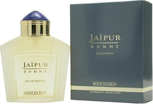 Jaipur Homme by Boucheron 3.4 oz EDP for Men