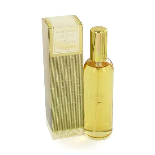 Jardins De Bagatell by Guerlain 2 oz EDT for Women
