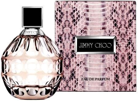 Jimmy Choo by Jimmy Choo 3.4 oz EDP for women