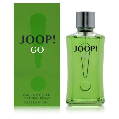 Joop! Go by Joop! 3.4 oz EDT for men