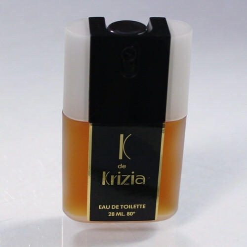 K De Krizia by Krizia 0.95 oz EDT unbox for women