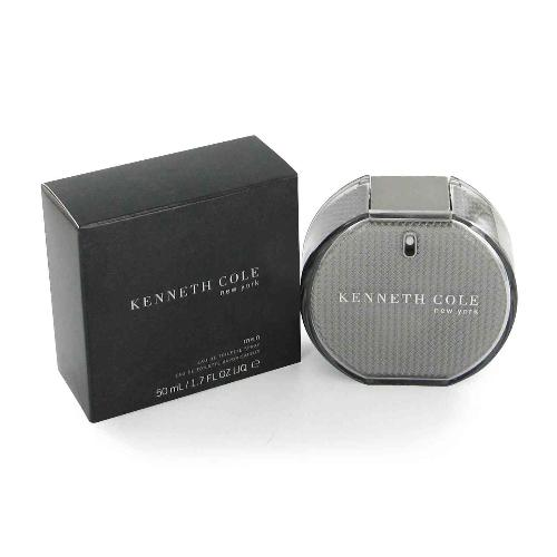 Kenneth Cole New York by Kenneth Cole 1 oz EDT for Men