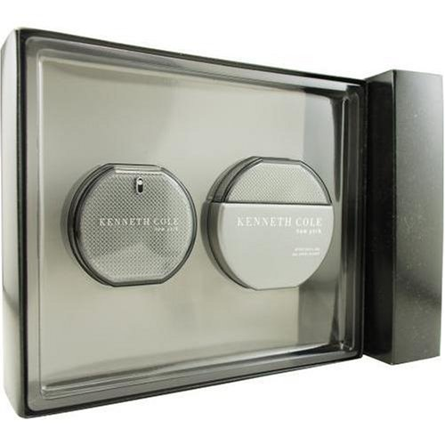 Kenneth Cole New York 1.7 oz EDT and 4.2 oz after shave