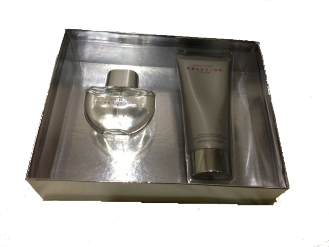 Kenneth Cole Reaction 2 Pc Gift Set for women
