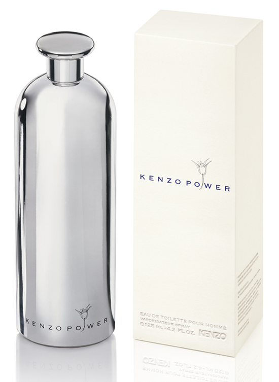 Kenzo Power by Kenzo 4.2 oz EDT for Men