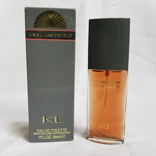 Kl by Karl Lagerfeld 1 oz EDT for women