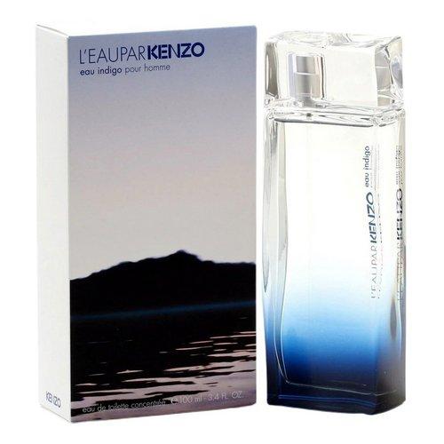 Parfums L-Eau-Par-Kenzo-Eau-Indigo-Pour-Homme