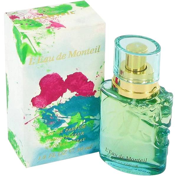 L'Eau De Monteil by Germaine Monteil 1 oz EDP for women