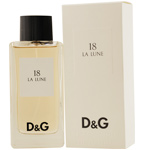 La Lune 18 by D & G 3.4 oz EDT for Men & Women