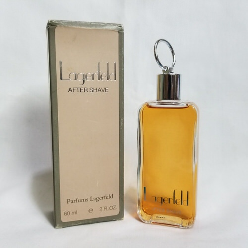 Lagerfeld by Karl Lagerfeld 2 oz after shave lotion