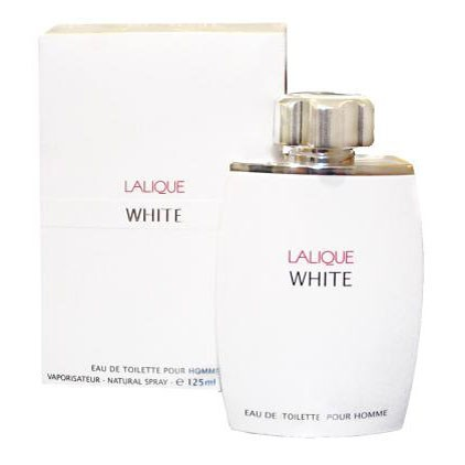 Lalique White by Lalique 4.2 oz EDT for men